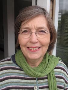 Gill Frances